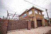 Продажа коттеджей ул. Булатная, д.36