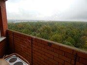 Двухкомнатная квартира 66 кв.м. г. Ивантеевка ул. Бережок дом 6 - Фото 4