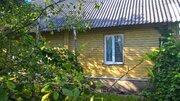 Очень уютный, крепкий жилой дом в предместьях г.Печоры, хорошее хозяйс