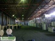 Аренда склада в Щелково