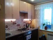 Продается отличная 2-я квартира на ул. Веденеева с мебелью и техникой - Фото 1