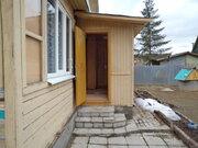Дачный дом на участке 8 сот. Волоколамский р-н СНТ Машиностроитель - Фото 3