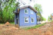 Продается дом 170 м2, д.Сафонтьево, Истринский р-н - Фото 4