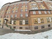 А49131: 4 квартира, Москва, м. Ленинский Проспект, 3-й Донской проезд, . - Фото 4