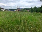 Продам участок Элита ИЖС 20сот лес - Фото 2