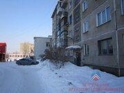 Продажа квартиры, Обь, Ул. Чкалова