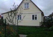 Продается 2х этажная дача 110 кв.м. на участке 6 соток, с. Перхушково