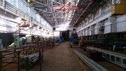 Аренда производственных помещений в Люберцах
