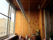 Трехкомнатная квартира, Лебедева, 25, Купить квартиру в Чебоксарах по недорогой цене, ID объекта - 321757176 - Фото 6
