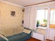 Однокомнатная квартира с хорошим ремонтом - Фото 1