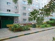 Продается двухкомнатная квартира в Щелково ул.Талсинская дом 20