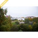 Предлагается 1-к квартира на 5 этаже по Кутузова, 9, Купить квартиру в Петрозаводске по недорогой цене, ID объекта - 321428317 - Фото 2
