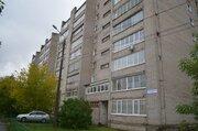 Продажа квартир ул. Милицейская, д.60