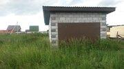 Земельный участок для ИЖС по ул.Капитана Калинина в г.Егорьевске - Фото 1