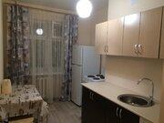 Однокомнатная квартира на ул.Чистопольская 25