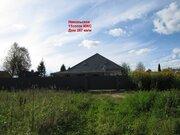 Продам дом 267 кв/м Никольское, Гатчинский район, Ленинградской област - Фото 1