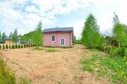 Продается дом 154 м2, д.Сафонтьево, Истринский р-н - Фото 3