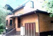 Продается коттедж в поселке Зеленоградский, Пушкинского района, Москов - Фото 2