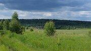 Участок с видом на долину реки Угры в заповеднике - Фото 3