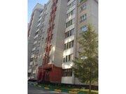 Продажа трехкомнатной квартиры на Балтийской улице, 42а в Барнауле