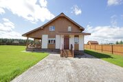 Продается новый дом 170 кв.м. в кп Калужские дачи - Фото 2