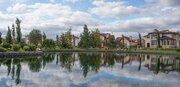 Лесной участок Новорижское шоссе 33 км, Земельные участки Писково, Истринский район, ID объекта - 201129878 - Фото 9