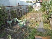 Продается часть дома с земельным участком, ул. 2-ая Офицерская, Дачи в Пензе, ID объекта - 502885698 - Фото 3