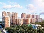 Продажа квартиры, м. Рыбацкое, Пр-кт Советский - Фото 1