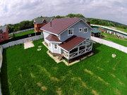 Продается новый дом на берегу реки - Фото 2