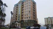 Продажа 3-комн. квартиры 126м2, в ЖК «Новорижский» - Фото 1