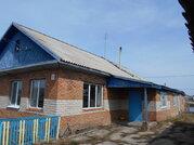 Продаю дом в Трубецком