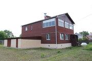 Домодедово, д. Вертково, дом кирпич 340 м2. 15 соток, газ, вода, свет.