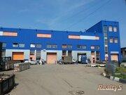 Производственное помещение, 1200 м2 - Фото 1