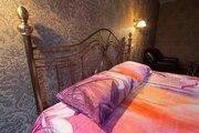 Комната, Комнаты посуточно в Москве, ID объекта - 700652161 - Фото 2
