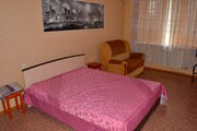 Отличная квартира с спальном районе