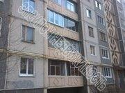 Продажа двухкомнатной квартиры на Майском бульваре, 36 в Курске, Купить квартиру в Курске по недорогой цене, ID объекта - 320006229 - Фото 1