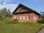 Продажа дома, Новопокровское, Ковернинский район, 34 - Фото 2