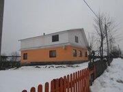 Продажа дома, Ново-Троицкое, Торопецкий район, Ул. Озерная - Фото 2