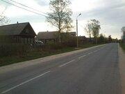 Продажа дома, Некоузский район - Фото 1