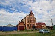 Продажа коттеджей в Андреевском