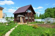 Дом в районе пгт.Михнево (ном. объекта: 2716) - Фото 3