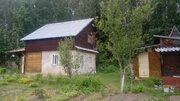 Дача у леса СНТ Северянка, Талдомский район - Фото 2