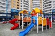 7 117 000 Руб., Военная 16 Новосибирск купить 4 комнатную квартиру, Купить квартиру в Новосибирске по недорогой цене, ID объекта - 327344812 - Фото 2