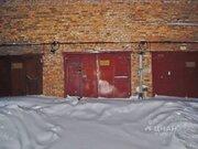 Продажа гаража, Новосибирск, м. Речной вокзал, Ул. Пасечная