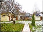 Уютная дача в СНТ Садовник - территория Москвы, до метро 20 мин - Фото 3