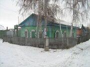 Продажа дома, Омск, Улица 18-я Линия