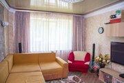Продажа квартиры, Новосибирск, Ул. Лебедевского, Купить квартиру в Новосибирске по недорогой цене, ID объекта - 322471528 - Фото 26