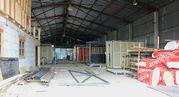 На продажу выставляется производственная база в Хохряках, Продажа производственных помещений в Ижевске, ID объекта - 900211307 - Фото 4
