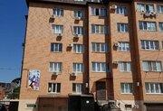 Продажа квартиры, Краснодар, Ул. Красных Зорь