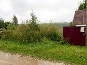 Участок 10 сот в д. Паново, 90 км от МКАД по Новорижскому ш.